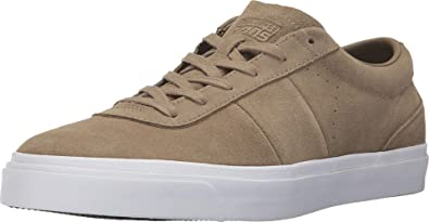 | Converse One Star CC OX KhakiWhite Skate Shoe