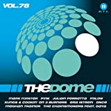 The Dome Vol.78 [Import allemand]
