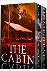 The Cabin Boxset: EMP Survival in a Powerless World Kindle Edition