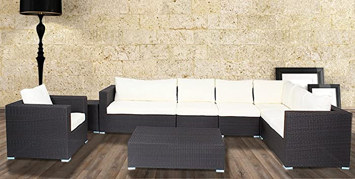 Top 10 Outdoor Sectional Furniture Made In Usa