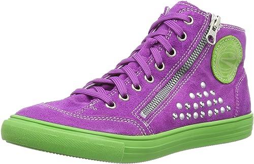 Richter Kinderschuhe Fedora, Chaussures Bateau Fille
