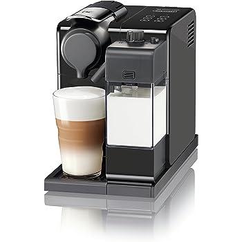 Amazon Com Nespresso Lattissima Touch Original Espresso