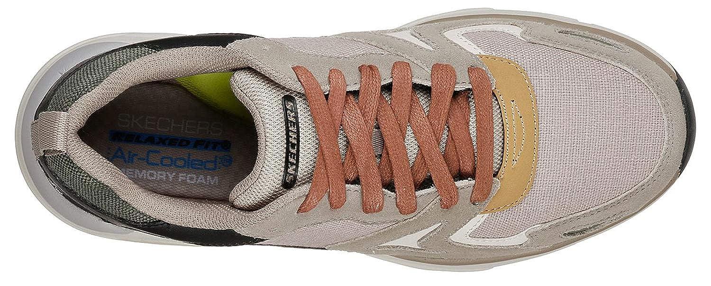f31aaf4ddf7 Amazon.com   Skechers Men's Verrado - Brogen Sneaker   Fashion Sneakers