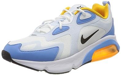 Nike Air Max 200, Sneakers Donna, Scarpe Moda Donna, AT6175