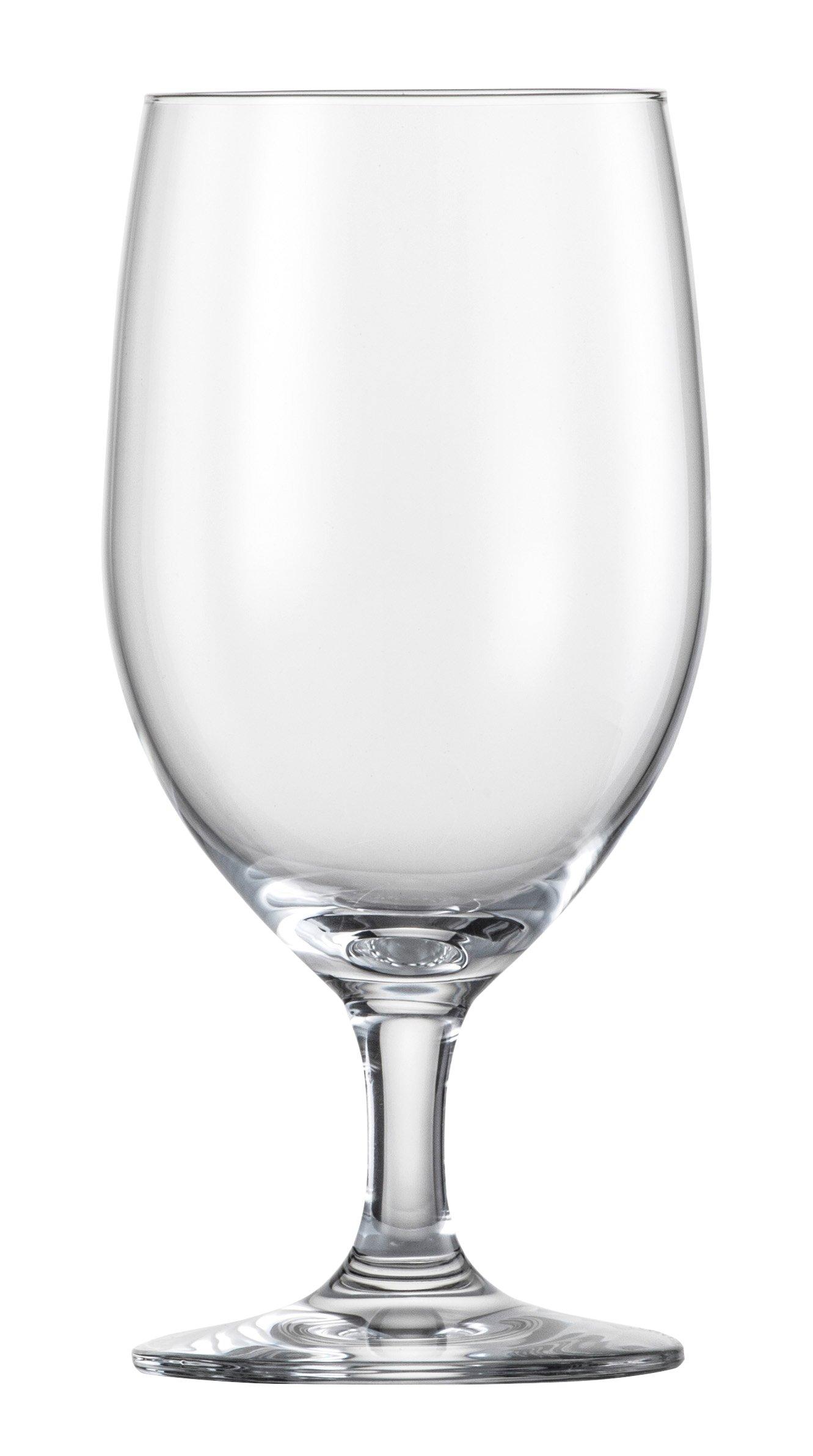 Schott zwiesel vina, «eau» (6 universalgläser 118832)