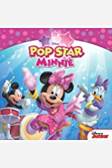 Minnie: Pop Star Minnie (Disney Storybook (eBook)) Kindle Edition