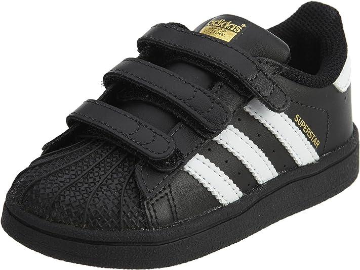 adidas Infants Originals Superstar Shoes #BZ0419
