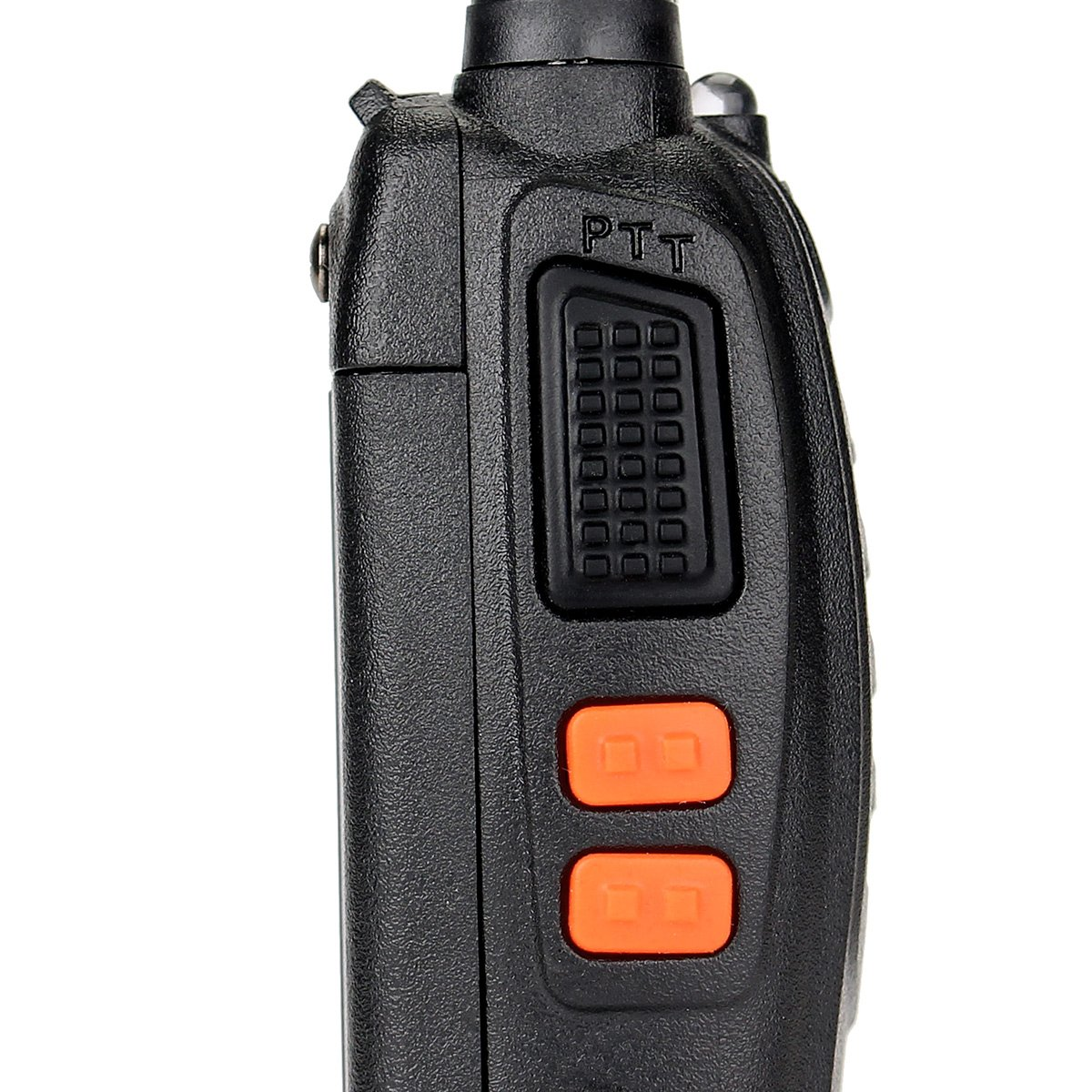 Retevis H-777 Two Way Radio UHF 400-470MHz Signal Frequency Single Band 16 CH Walkie Talkies with Original Earpiece (10 Pack) by Retevis (Image #9)