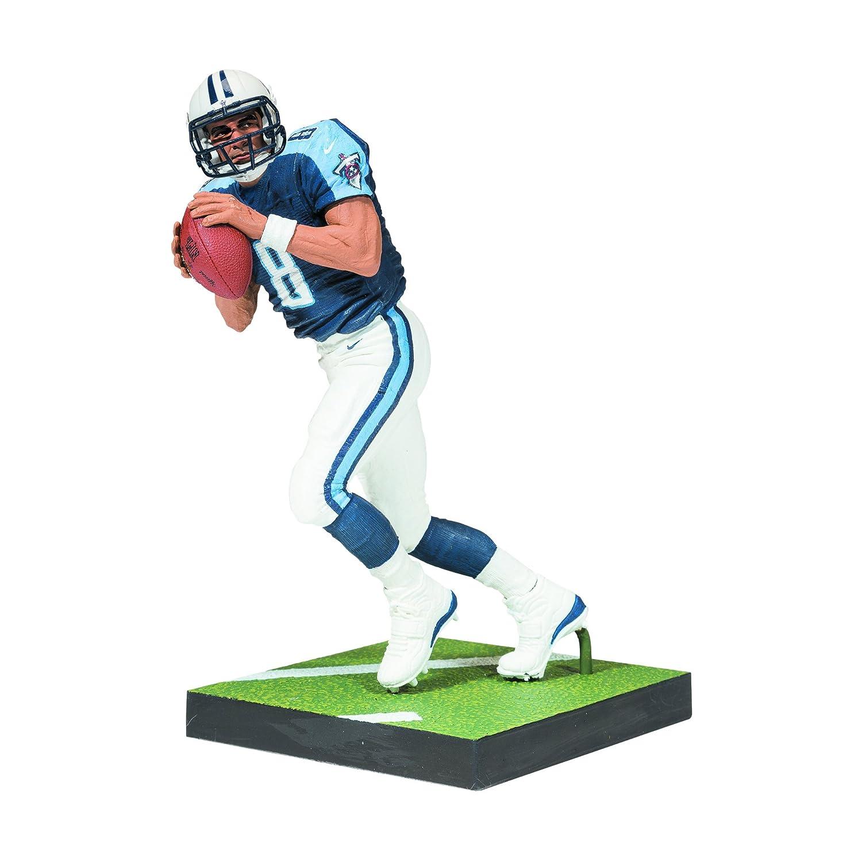 McFarlane NFL Series 37 MARCUS MARIOTA #8 - Tennessee Titans Figur Mcfarlane Toys 75682