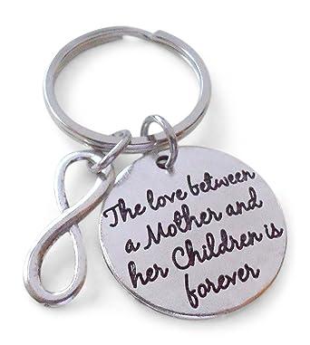 Amazon.com: El amor entre una madre y su los niños es ...