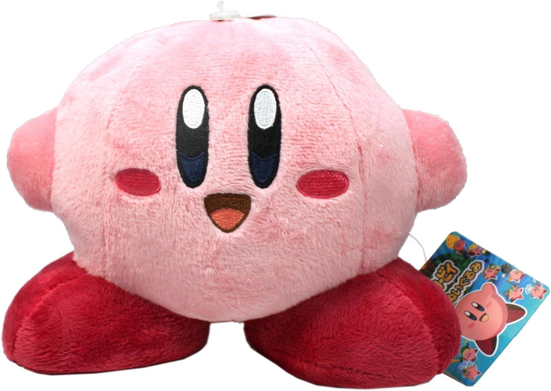 Sanei Kirby Aventura Kirby Plush Doll: 6