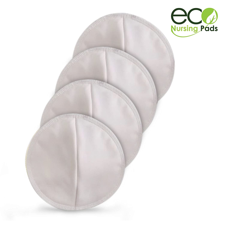 5cf48e2cba4d3 Amazon.com   Washable Nursing Bra Breast Pads