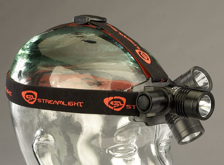 Streamlight 61304 ProTac HL Headlamp 635 Lumens