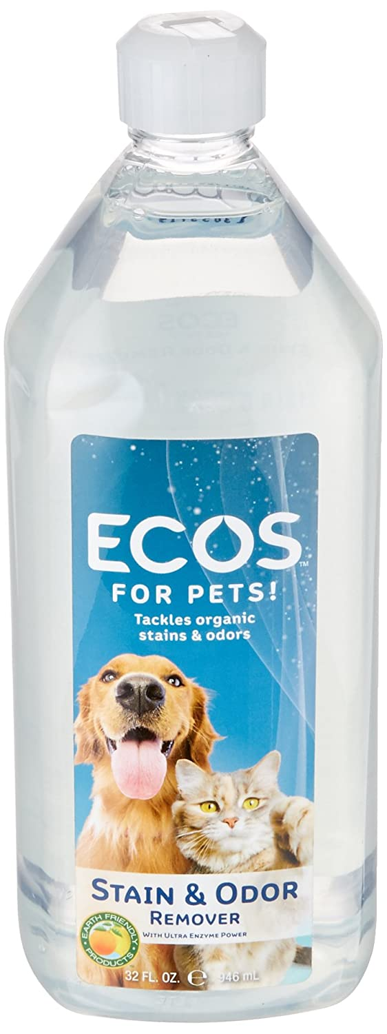 Venus Laboratories Ecos (Petastic) Pet Stain & Odor Remover 32 oz