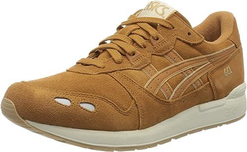 Asics Gel Lyte, Sneakers Basses Homme, Marron (Brown H8g2l 2121), 40 EU