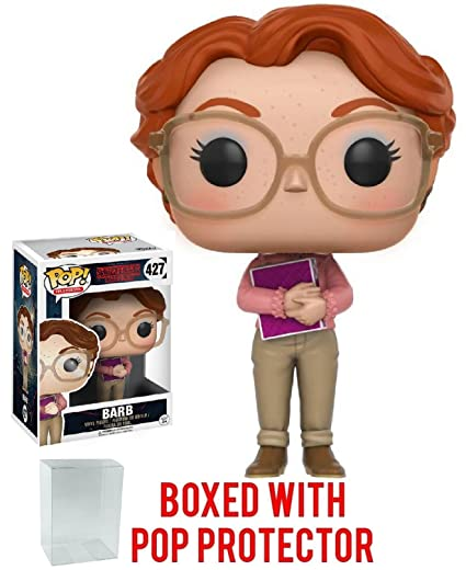 d36308d9b83 Image Unavailable. Image not available for. Color  Barb  Funko POP! x Stranger  Things ...