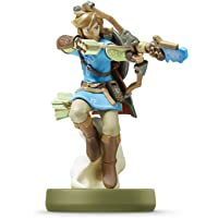 Nintendo Accesorio Amiibo Link Archer Breath of The Wild - Standard Edition