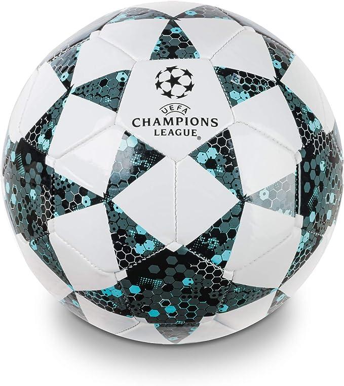 Mondo Toys – Balón de fútbol para Hombre – UEFA Champions League ...