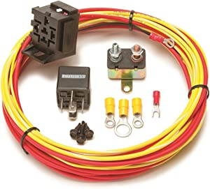 Painless 50102 Fuel Pump Relay Kit, 1 Pack