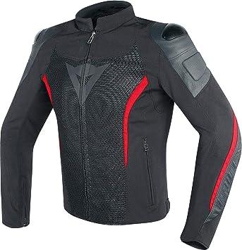 Dainese 173519860650 Chaqueta Moto, 50: Amazon.es: Coche y moto