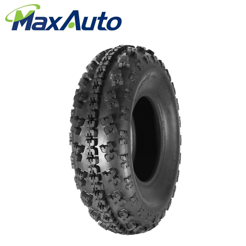 23x7-10 23x7x10 23x7x10 Sport ATV Tires 6PR Load Range C 36J by MaxAuto (Image #1)