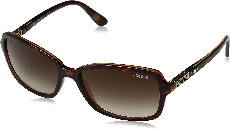 TALLA 58. Vogue Sonnenbrille (VO5031S)