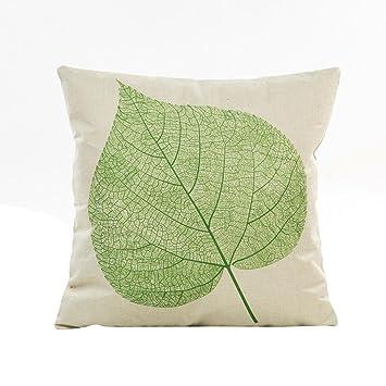 Amazon.com: Funda de almohada de alcance, funic sofá Cintura ...
