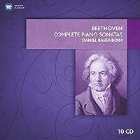 Beethoven: Complete Piano Sonatas [Importado]