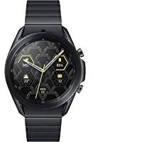 Samsung F-R840NTKAEUB Smartwatch, Tytan