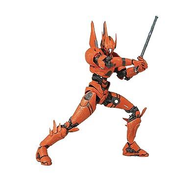 "DIAMOND SELECT TOYS Pacific Rim Uprising TRU Series 1 Saber Athena 7"" Action Figure: Toys & Games"