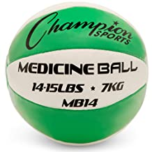 Champion Sports Exercise Medicine Balls