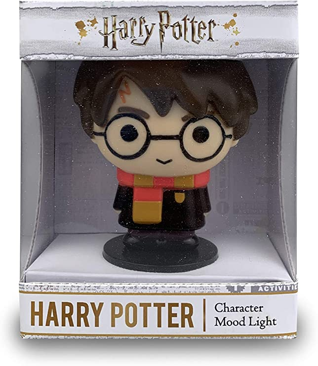Lampara Harry Kawaii Harry Potter