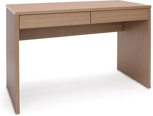 OFM ESS Collection 2-Drawer Solid Panel Office Desk