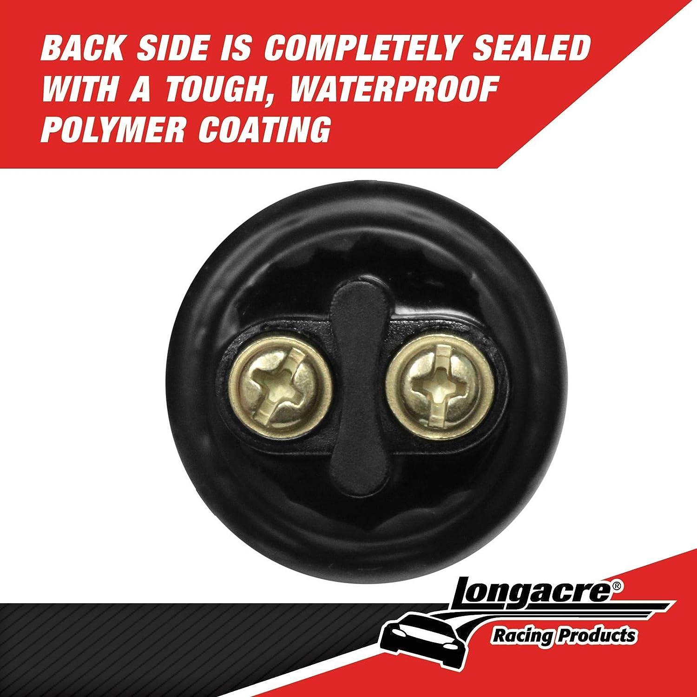 Longacre® 52-45466 Weatherproof Starter Button
