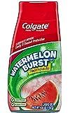 Colgate Kids 2 in 1 Toothpaste & Mouthwash, Watermelon Flavor