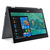 Deals on Acer Spin 5 13.3-in FHD 2-in-1 Touch Laptop w/Core i5