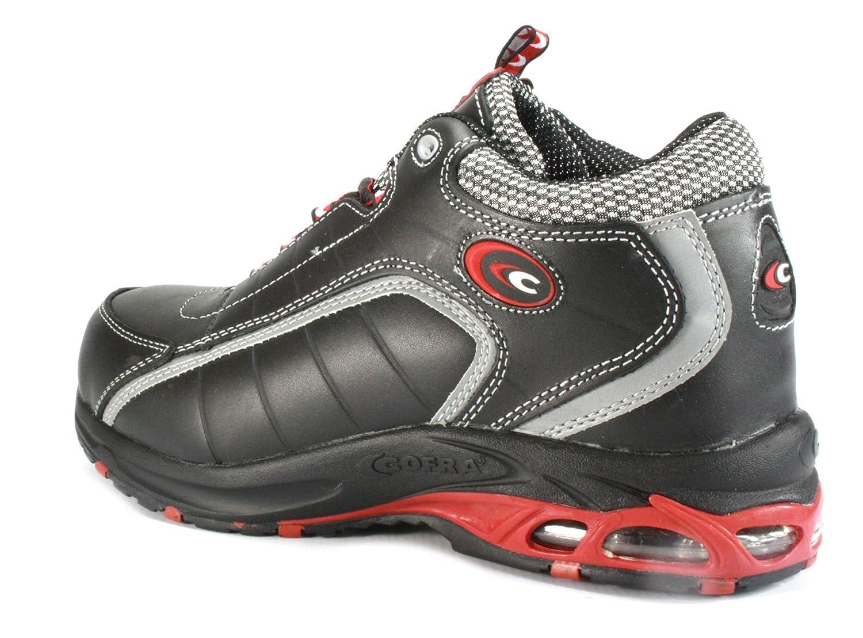 Pj007 000 De Chaussures Cofra Sécurité w40 TlF1J3Kc