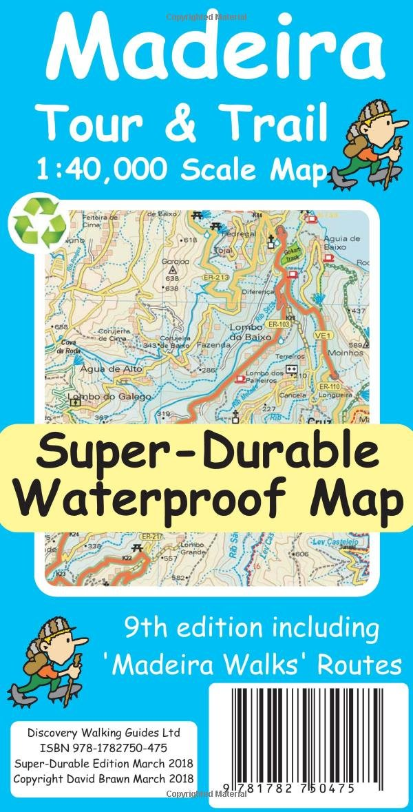 madeira-tour-trail-super-durable-map