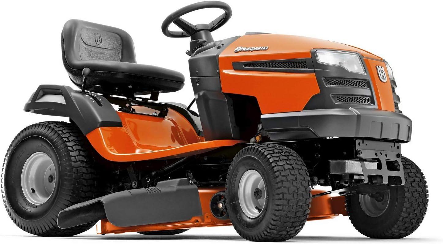 "Starter Motor For 42/"" Troy Bilt Pony Tractor w// Briggs /& Stratton 17.5HP Intek"