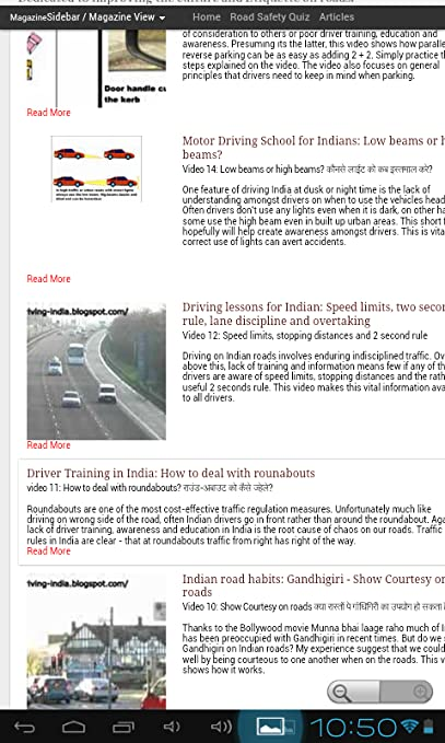 Amazon com: driving in india: Appstore for Android