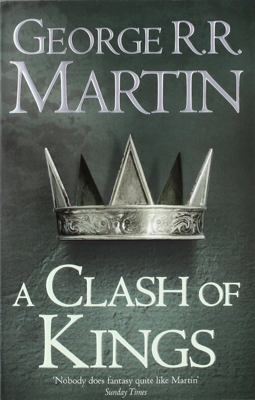 Image result for a clash of kings