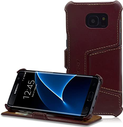 cover samsung s7 edge fronte retro