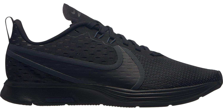gris (Anthracite noir 002) Nike WMNS Zoom Strike 2, Chaussures de Running Compétition Femme 39 EU