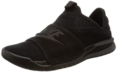 66509f876a2a9a Nike Men s Benassi SLP Black Black Casual Shoes 882410-003  Buy ...