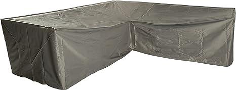 Wholesaler Gmbh Abdeckung Schutzhulle Hulle Fur Lounge Set Schutzplane Regenschutz Ecklounge Amazon De Kuche Haushalt