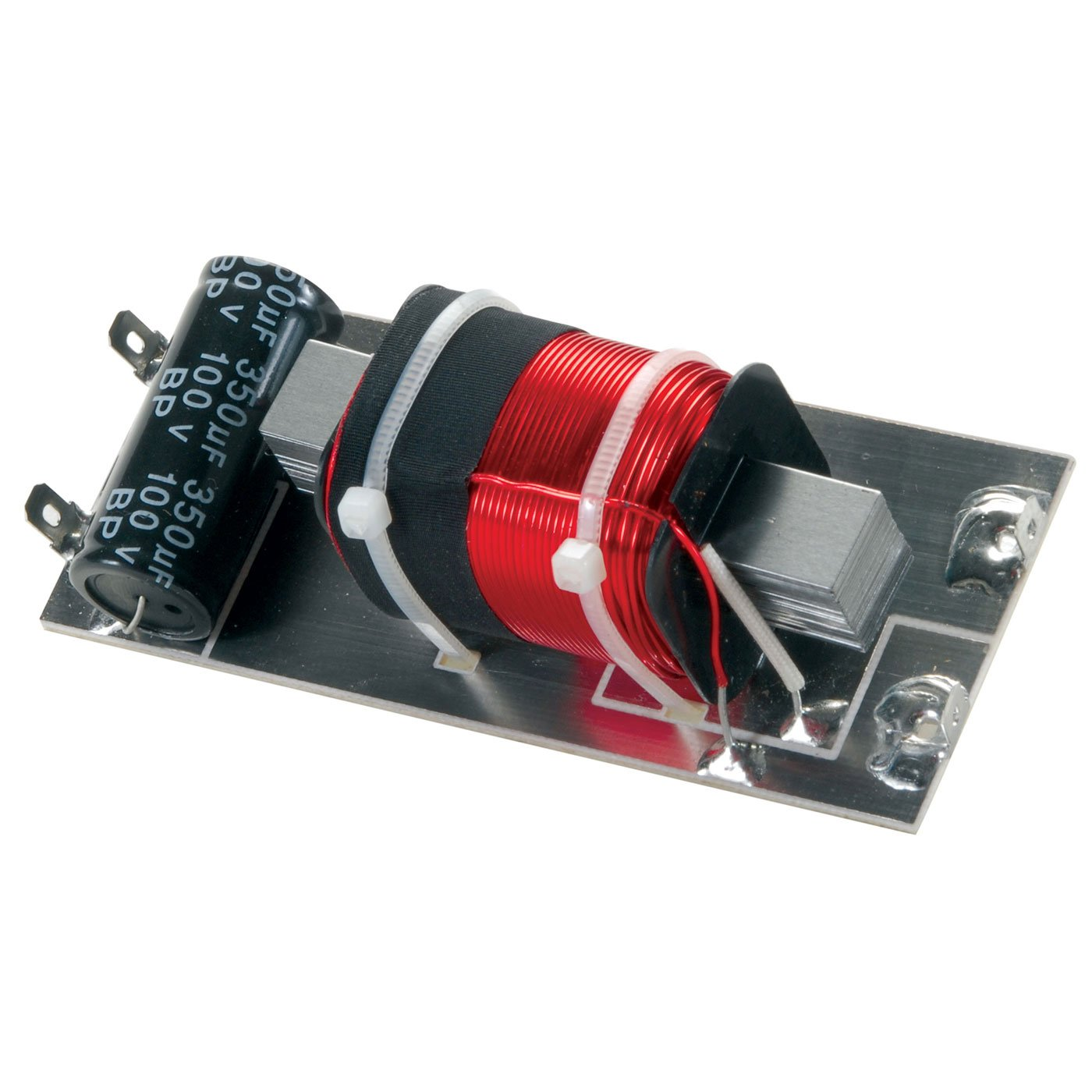 Parts Express 80 Hz High Pass 4 Ohm Crossover