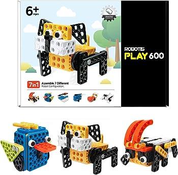 Robotis Inc. Robots Play 600 Pets Kit
