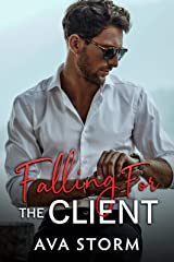 Falling for the Client Kindle Edition