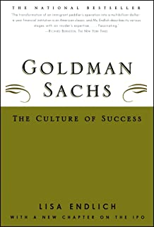 The Partnership The Making Of Goldman Sachs Pdf