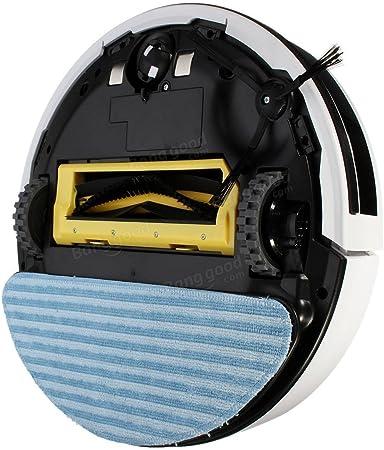 Saver Casa inteligente robótico aspiradoras CHUWI originales ...